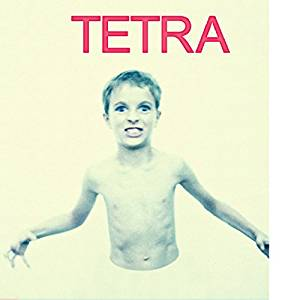 ABSENT - TETRA (CD)