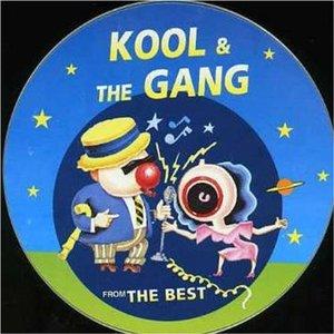 KOOL & THE GANG - THE BEST (METAL BOX) (CD)