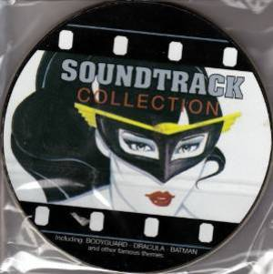 SOUNDTRACK COLLECTION (METAL BOX) (CD)