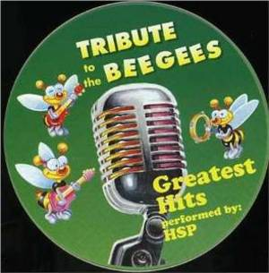 TRIBUTE OF THE BEE GEES PERFORMED BY: HSP (METAL BOX) (CD)