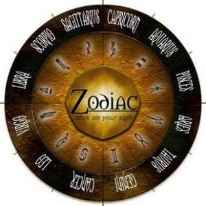 ZODIAC SERIES THE MUSIC OF YOUR SIGN (CD)