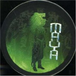 MAYA (CD)