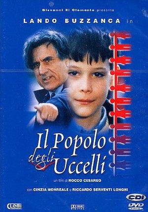 IL POPOLO DEGLI UCCELLI (DVD)