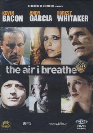 THE AIR I BREATHE (DVD)