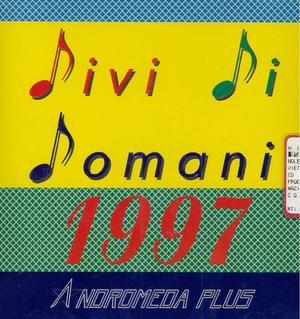 DIVI DI DOMANI 1997 (CD)