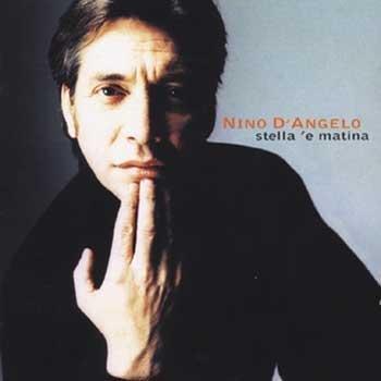 NINO D'ANGELO - STELLA E MATINA -2CD (CD)