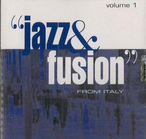 JAZZ & FUSION VOL.1 (CD)