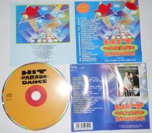 HITS PARADE DANCE (CD)