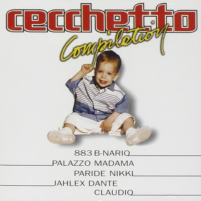 CECCHETTO COMPILATION (CD)