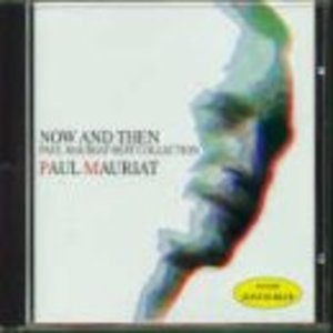 PAUL MAURIAT BEST COLLECTION (CD)