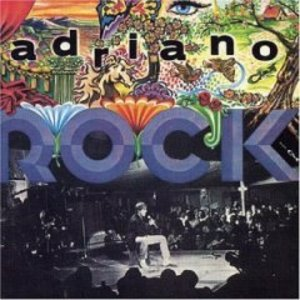 ADRIANO CELENTANO - ADRIANO ROCK (CD)