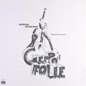 ADRIANO CELENTANO - GEPPO IL FOLLE (CD)