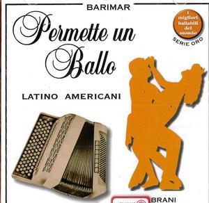 PERMETTE UN BALLO LATINO AMERICA (CD)