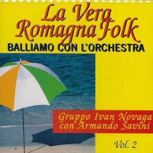 VERA ROMAGNA - LA VERA ROMAGNA FOLK VOL.2 (CD)