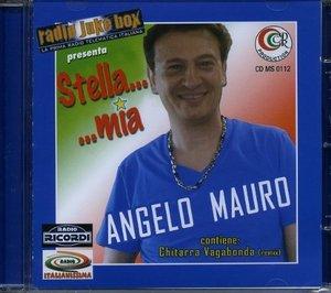 ANGELO MAURO - STELLA MIA (CD)