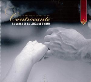 CONTROCANTOI LA DANCA ES LA LENGA DE L'ANMA (CD)