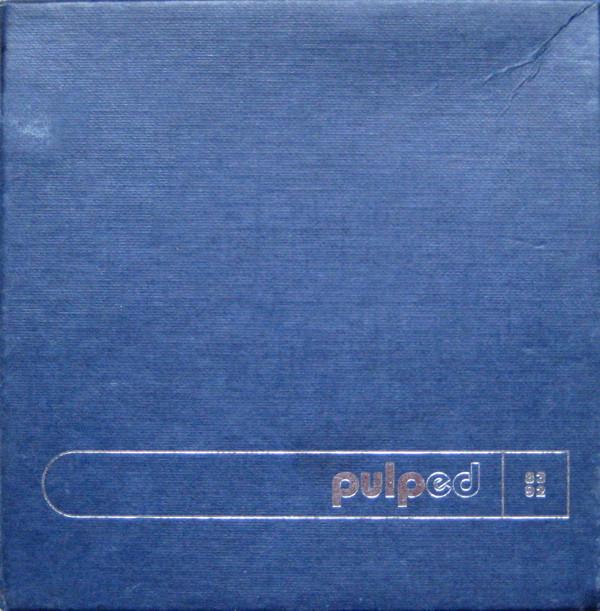 PULP - PULPED (CD)