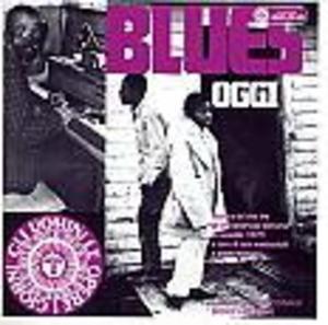 BLUES OGGI (CD)