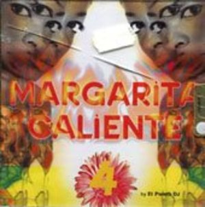 MARGARITA CALIENTE VOL.4 (CD)