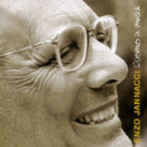 ENZO JANNACCI - L'UOMO A META' (CD)