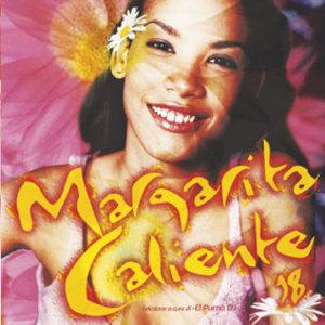 MARGARITA CALIENTE 18 (CD)