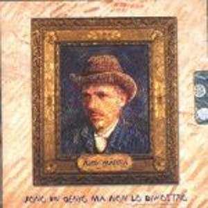SONO UN GENIO MA NON LO DIMOSTRO (CD)
