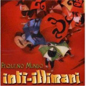 INTI-ILLIMANI - PEQUENO MUNDO (CD)