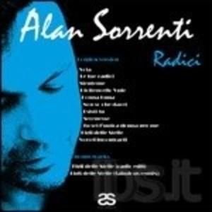 ALAN SORRENTI - RADICI. MADE IN LONDON (CD)