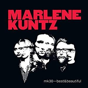 MARLENE KUNTZ - MK30 - BEST & BEAUTIFUL (3 CD) (CD)