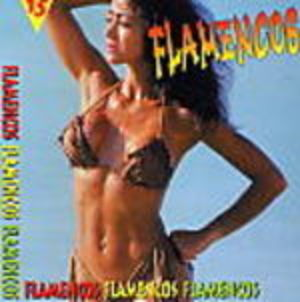 FLAMENCOS 15 (CD)