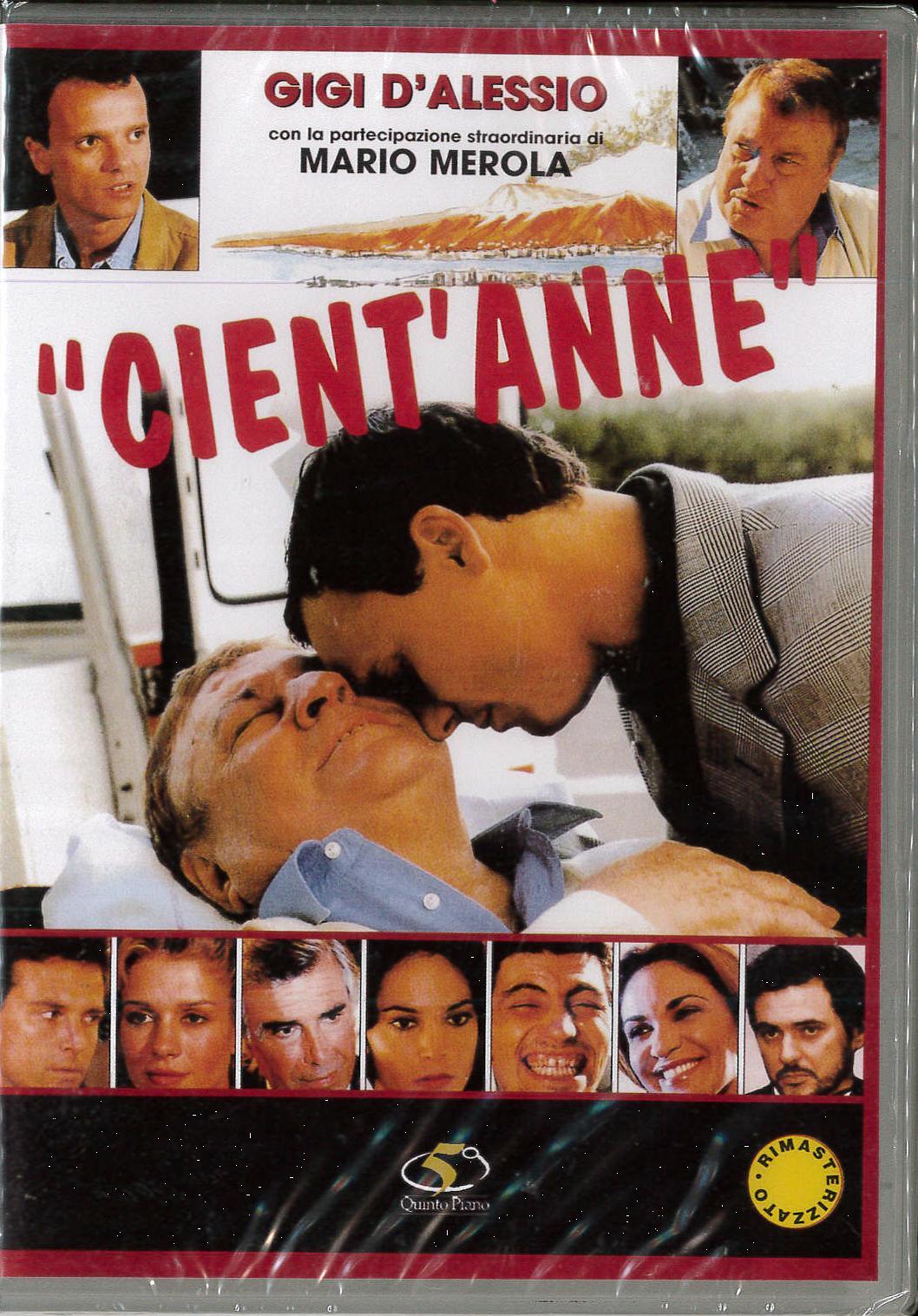 CIENT'ANNE (DVD)