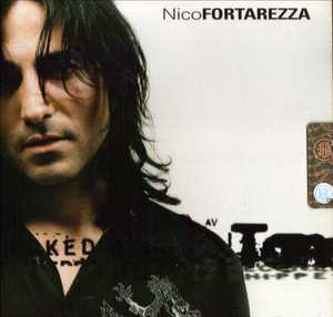 NICO FORTEZZA (CD)
