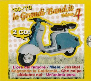 LE GRANDI BAND ITALIANE.IT VOL. 4 -2CD (CD)