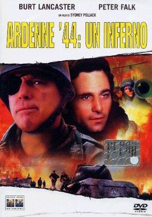 ARDENNE 44 UN INFERNO (DVD)
