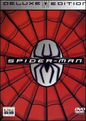 COF.SPIDERMAN DELUXE (3DVD) (DVD)