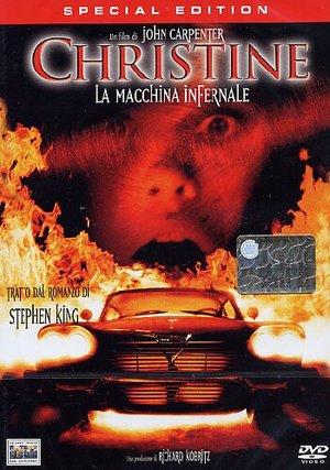 CHRISTINE - LA MACCHINA INFERNALE (SE) (1983 ) (DVD)