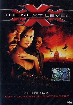 XXX THE NEXT LEVEL (DVD)