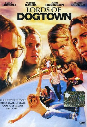 LORDS OF DOGTOWN (DVD)