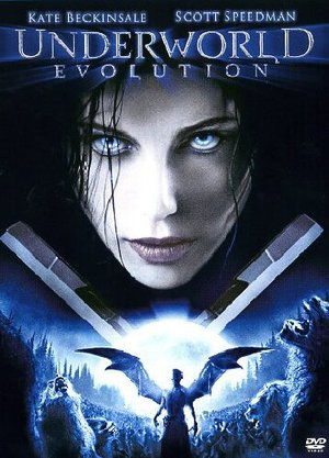 UNDERWORLD EVOLUTION (DVD)