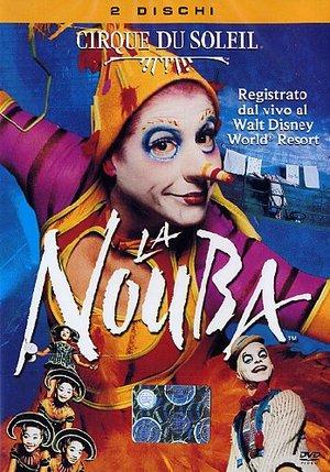 CIRQUE DU SOLEIL - LA NOUBA (2 DVD) (DVD)