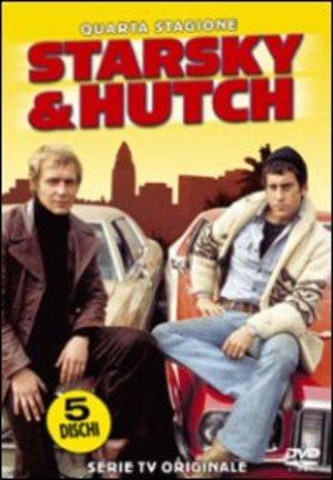 COF.STARSKY & HUTCH - STAG. 04 (5 DVD) (DVD)