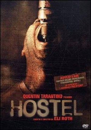 HOSTEL (DVD)