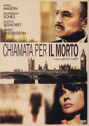 CHIAMATA PER IL MORTO - LA MORTE CORRE SUL FILO (DVD)