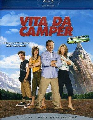 VITA DA CAMPER (BLU-RAY)