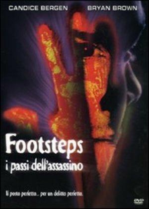 FOOTSTEPS - I PASSI DELL'ASSASSINO (DVD)