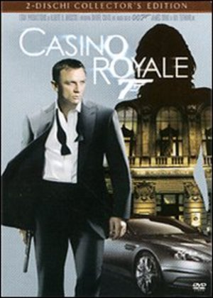007 - CASINO ROYALE (CE) (2 DVD) (DVD)