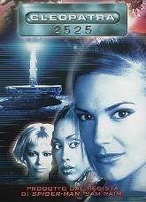 CLEOPATRA 2525 - EX NOLEGGIO (DVD)