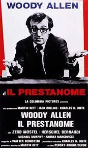 IL PRESTANOME (VHS)