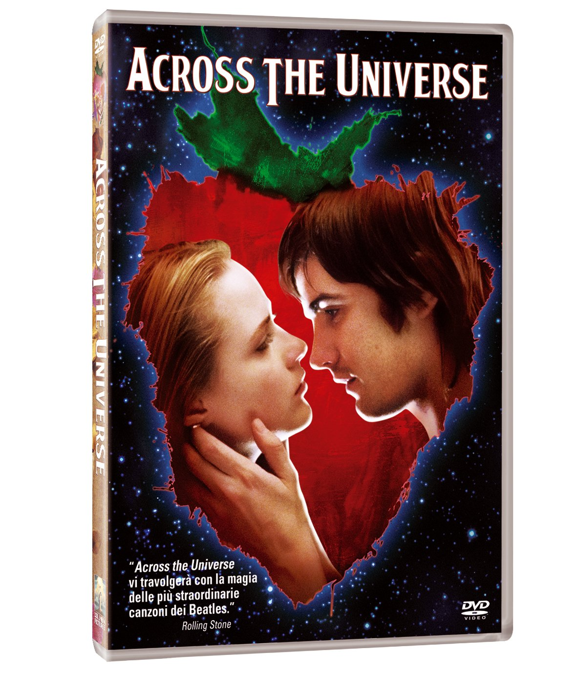 ACROSS THE UNIVERSE (DVD)
