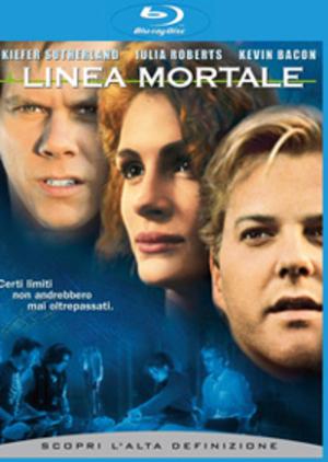 LINEA MORTALE - (BLU-RAY)